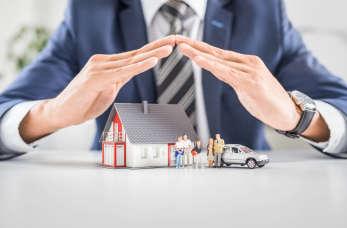 Ubezpieczenie nieruchomości i majątku