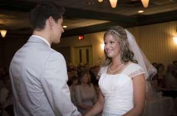 Hotel jako idealne miejsce na organizację wesela.