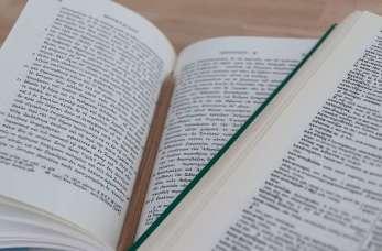 Rola tłumacza w przekładzie literackim.