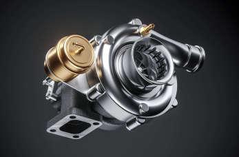 Turbosprężarki samochodowe – regeneracja i naprawa