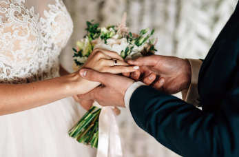 Organizacja ślubu w pigułce