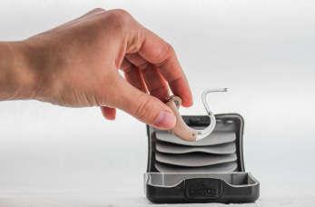 Jak prawidłowo dobrać aparat słuchowy?