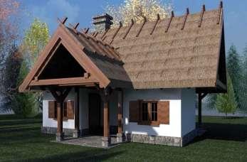 Co zawiera dobry projekt architektoniczny domu?