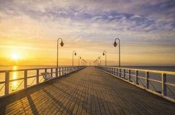 Wyjazd do Sopotu. Jak znaleźć dobry apartament przy plaży?