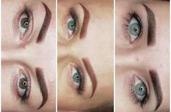 Co należy wiedzieć o permanentnym makijażu brwi metodą ombre?