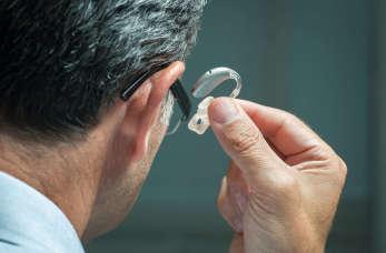 Rodzaje powszechnie stosowanych aparatów słuchowych