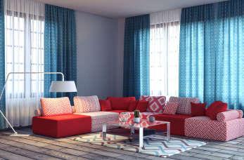 Jak stworzyć przytulne wnętrze w domu?