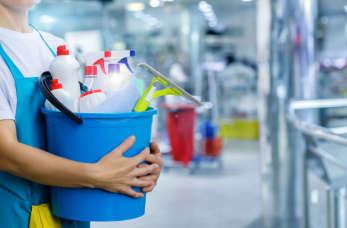 Strategia realizacji zleceń w branży sprzątającej