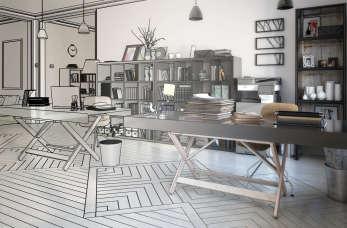 Odpowiedni start działalności – dbałość o zaopatrzenie i wyposażenie biura