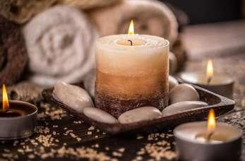 Pachnący Dom - Yankee Candle, Kringle