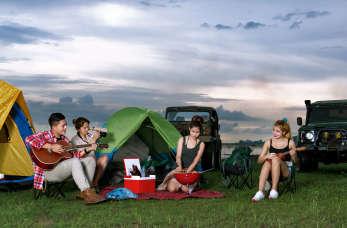 Jak wybrać ciekawy obóz letni dla dziecka?