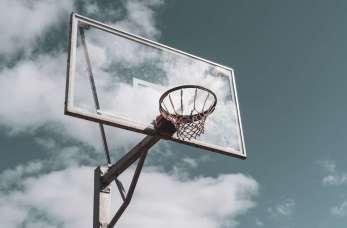Sprzęty i akcesoria do koszykówki