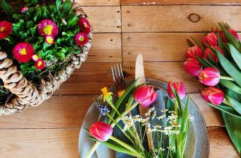 Co warto jeść wiosną?