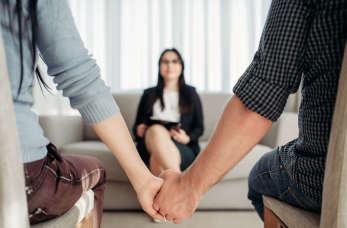 Behawioralna terapia par. Kiedy warto się na nią zdecydować?