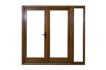 Stolarka okienna i okna drewniane znów powracają do łask!