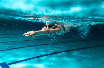 Pływanie – piękne i zdrowe ciało