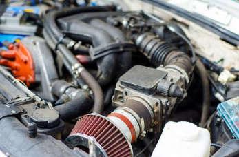Naprawy i serwis podzespołów samochodów marki Ford