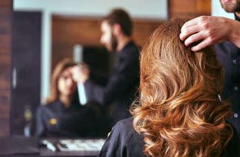 Artykuły higieniczne dla fryzjerstwa i salonów kosmetycznych