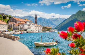 TOP 7 – co warto zobaczyć w Czarnogórze?