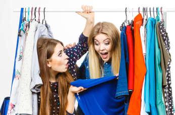 Działalność w branży odzieżowej