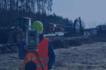 Usługi geodezyjne. Kiedy korzystać z usług geodety?
