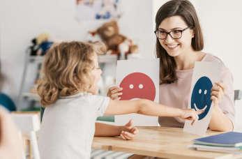 Zaburzenia integracji sensorycznej (SI) u dzieci