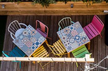 Jak wybrać wygodne krzesła ogrodowe?