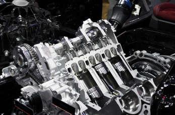 Najlepsi producenci - części samochodowe