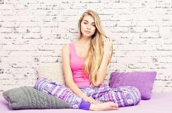 Dobre sny – tylko w wygodnej piżamie