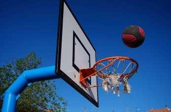 Jak nauczyć się gry w koszykówkę?