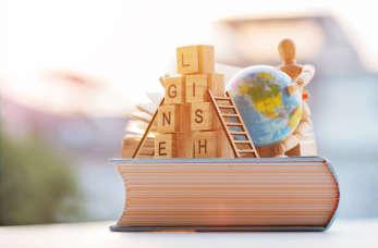 Rozwój osobisty – nauka języków obcych