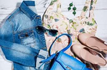 Tworzywa sztuczne w przemyśle odzieżowym