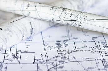 Czym jest i co zawiera mapa do celów projektowych?