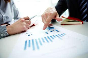 Optymalizuj podatki z biurem rachunkowym
