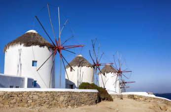 Grecka Ibiza. Co warto zobaczyć na Mykonos?