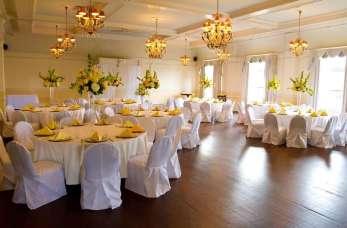 Organizacja wesela. Czy hotel to dobre miejsce?