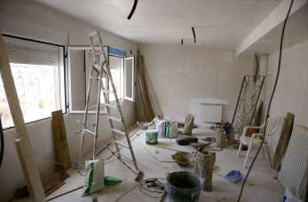 Jak się przygotować do generalnego remontu mieszkania lub domu?