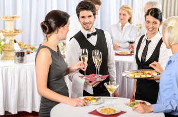 Przepis na udaną firmową imprezę