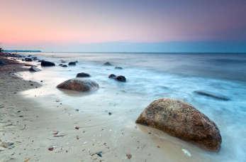 5 atrakcji – co warto zobaczyć i zrobić w Krynicy Morskiej?