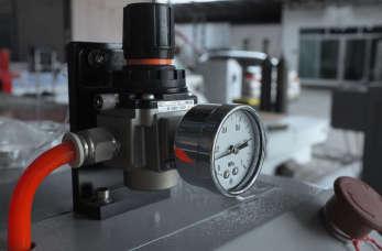 Sprawna i funkcjonalna sprężarkownia z firmą Airservice-Install