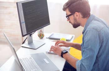 Laptop – to da się naprawić