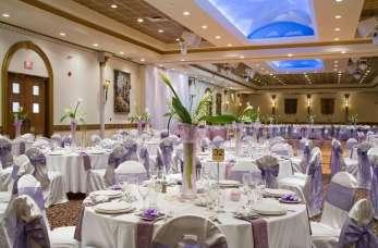 Restauracja jako miejsce organizacji wesela