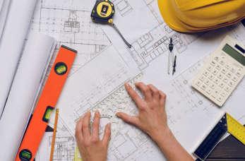 Rodzaje projektów architektonicznych