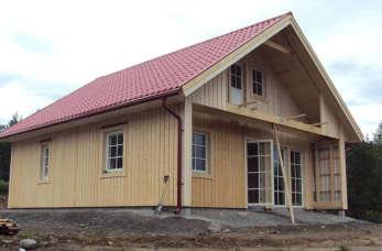 Czym charakteryzują się domy drewniane i czy można je użytkować przez cały rok?