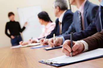 Szkolenia, jako element niezbędny w zawodzie agenta ubezpieczeniowego