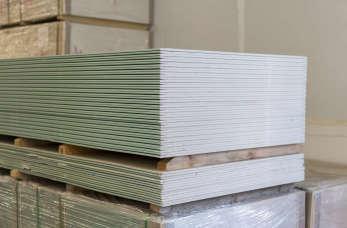 Stawianie ścianek z gips-kartonu
