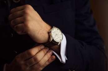 Zegarek jako element osobistego stylu