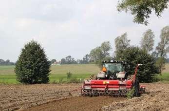 Zastosowanie siewników w rolnictwie i ogrodnictwie