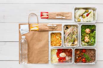 Usługi cateringowe na dowóz, czyli zdrowa alternatywa dla fast foodów