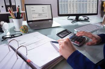 Usługi księgowe dla przedsiębiorców